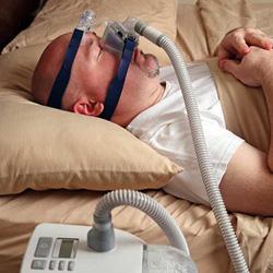 Апарати за сънна апнея