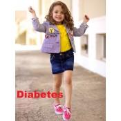 Диабетни