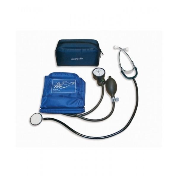 Механичен апарат за кръвно налягане Microlife BP AG1-20