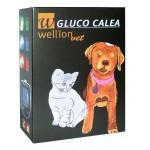 Ветеринарен глюкомер Wellion GlUCO CALEA