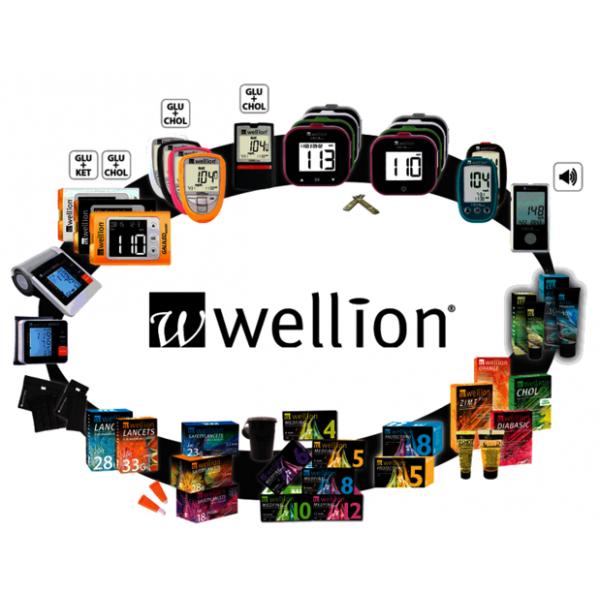 Промоционален пакет WELLION