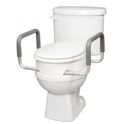 Надстройки за тоалетна чиния