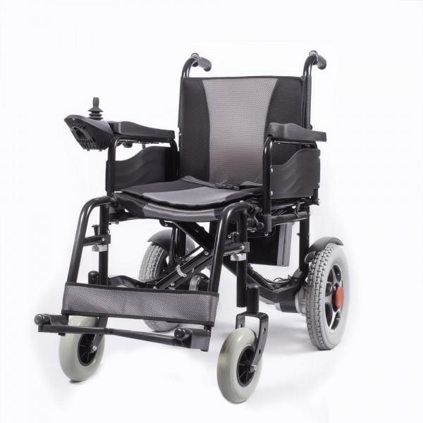 Акумулаторна инвалидна количка PULSMED FHS-1201